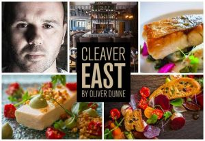 Cleaver East By Oliver Dunne
