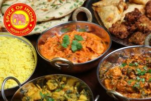 Spice Of India (Clonsilla)