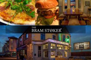The Bram Stoker