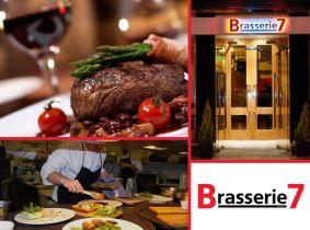 Brasserie 7