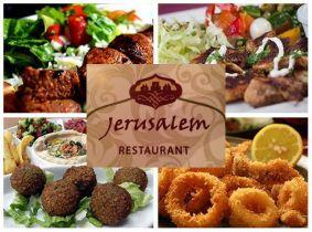 Little Jerusalem - Rathmines