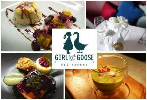 Enjoy a Delicious 2 Course Meal for Two for €32 in Girl & the Goose, Ballsbridge! Available to use 7 days per week...