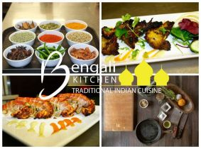 Bengali Kitchen