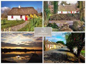Lough Derg Cottages