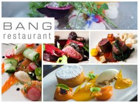 BANG Restaurant & Bar