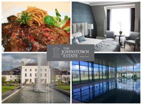 Fire & Salt @ Johnstown Estate Hotel & Spa