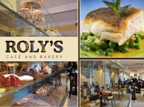 Rolys Cafe