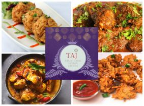 Taj Traditional Indian Cuisine