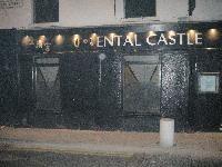 Oriental Castle