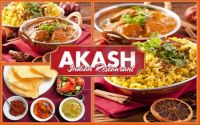 Akash Indian Restaurant