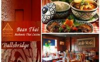 Baan Thai (Ballsbridge)