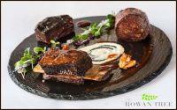 The Rowan Tree Restaurant @Ashdown Park Hotel
