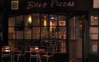 Bits and Pizzas