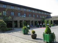 McLaughlin's Restaurant @ Castletroy Park Hotel