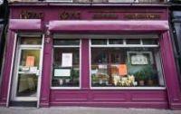 Hong Kong Chinese Restaurant (Limerick)