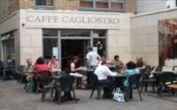 Cafe Cagliostro
