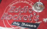 Eddie Rockets - (Travel Lodge)