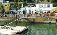 The Quays Bar and Restaurant