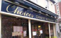 Choices Restaurant
