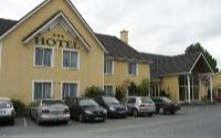 Courtenay Lodge Hotel