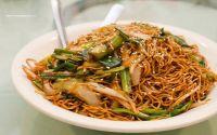 Wong Palace Chinese Restaurant
