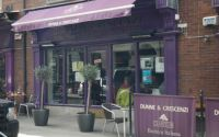 Dunne And Crescenzi (South Frederick Street)