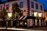 The Hibernian Inn Restaurant