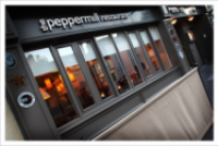 The Peppermill Restaurant & Wine Bar
