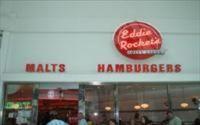 Eddie Rockets (Blanchardstown)