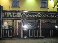 Pings Chinese Restaurant (Wicklow)