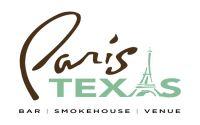 Paris-Texas Bar & Restaurant