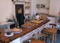 Grangecon Cafe