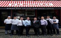 F.X. BUCKLEY Steakhouse Crow Street
