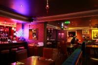City Bar & Grill @ The Kilkenny Hibernian Hotel