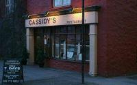 Cassidy's Restaurant Tralee