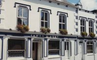 Ashe's Bar