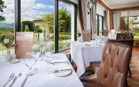 Restaurant 58 at Ballygarry House