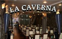 La Caverna Restaurant & Wine Bar