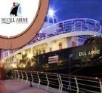 MV Cill Airne Boat Bar & Restaurant