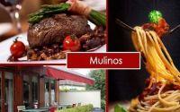 Mulino's