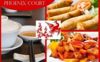 The Phoenix Court Restaurant