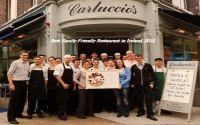 Carluccio's Caffe