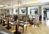 The Brasserie @ The Europe Hotel & Resort