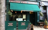 Millers Pizza Kitchens