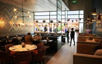 Gourmet Burger Kitchen (GBK Liffey Valley)
