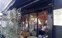 The Olive Cafe