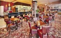 Burnell Bar and Grill  @ Hilton Dublin Airport Hotel