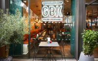 Gourmet Burger Kitchen (GBK Temple Bar)