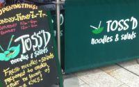 Toss'd Noodles & Salads