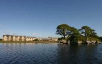 The Lake Hotel